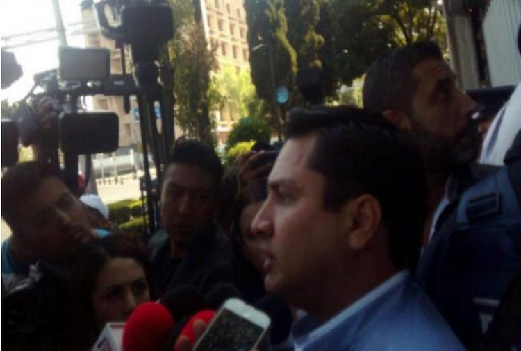 """JULIÓN ÁLVAREZ DECLARÓ EN SEIDO NEXOS DE """"LAVADO"""" CON """"EL TÍO"""" DEL CJNG"""