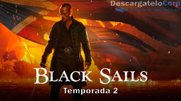 Black Sails Temporada 3 HD Latino