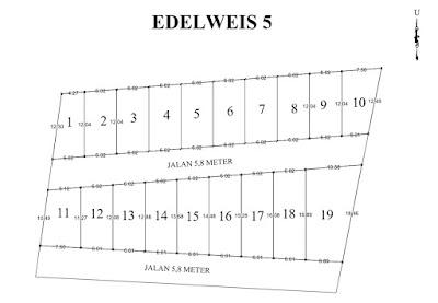 sitelan kavling malang edelweis5