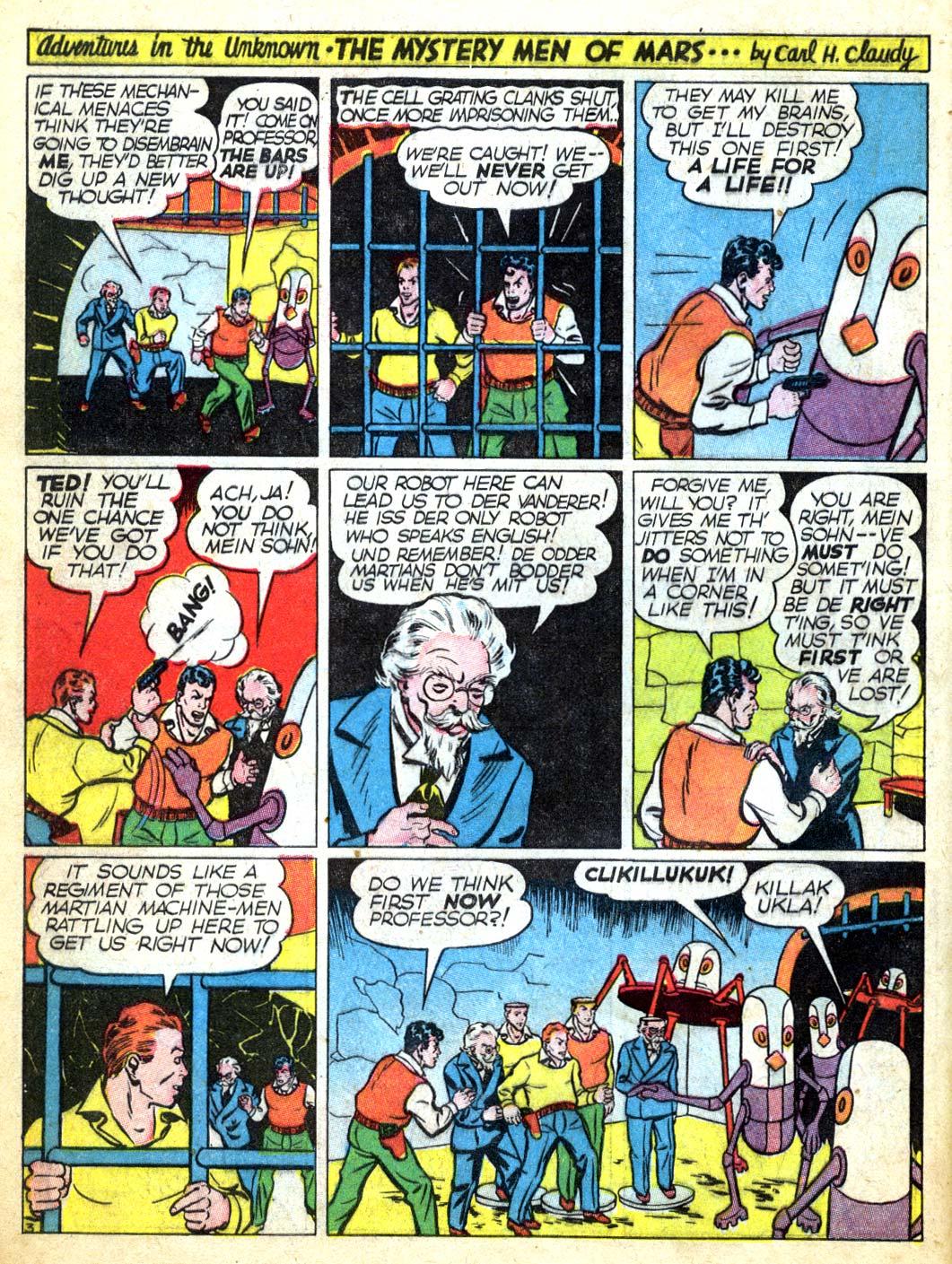 Read online All-American Comics (1939) comic -  Issue #4 - 37