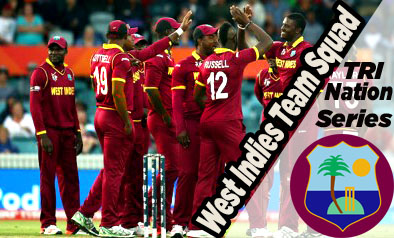 West indies team squad before world cup 2019