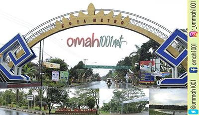 Wajah Kota dan Optimisme Perubahan, Omah1001