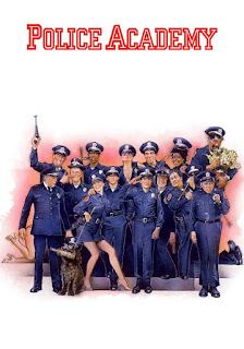 Police Academy โปลิศจิตไม่ว่าง 1