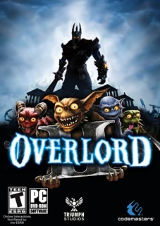 Overlord 2 - PC (Download Completo em Torrent)