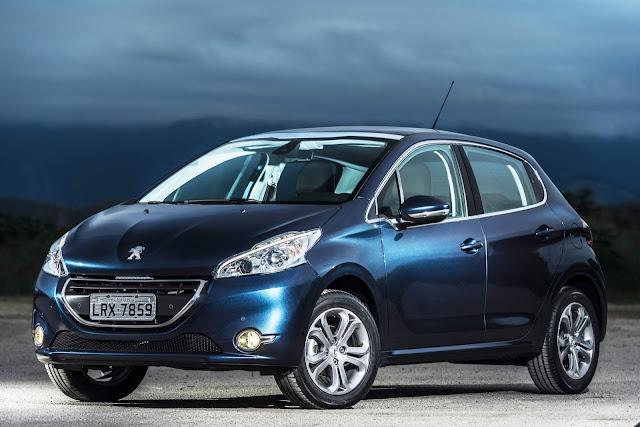 """Peugeot prorroga campanha """"100% da Tabela Fipe"""" por todo o mês de novembro"""