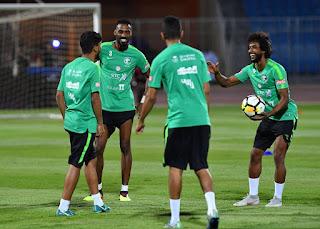 موعد مباراة المنتخب السعودي القادمة امام بوليفيا الودية 10/9/2018 استعدادات كأس آسيا 2019