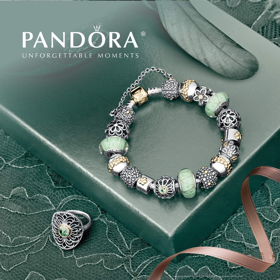 PandoraParce Femme Que Beauté UniqueKleo Chaque Est SMVULzGqp