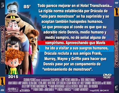 Hotel Transilvania 2 - [2015]