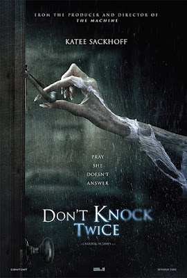 Don't Knock Twice Poster