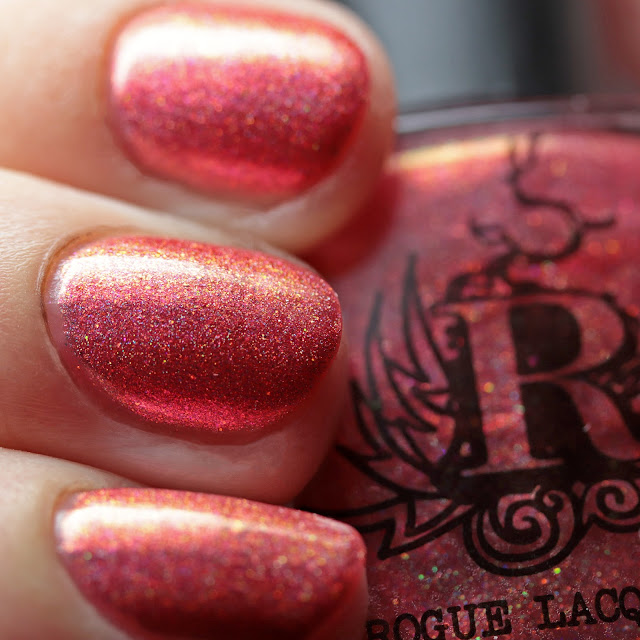 Rogue Lacquer Prawn Cocktail