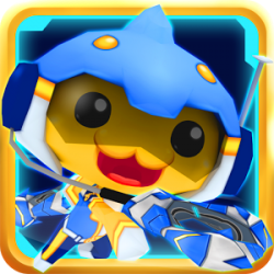 Own Super Squad Apk