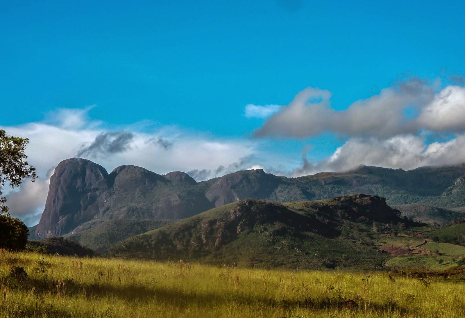 Natureza Adentro - Trilhas & Caminhadas: Aiuruoca - dia 3, por Rafael Guerra
