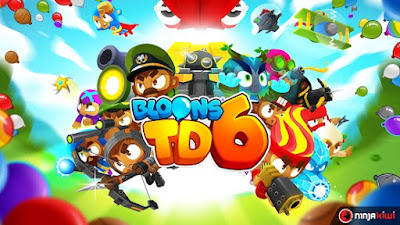 MOD APK Unlimited Monkey OFFLINE Hack For Android Bloons TD 6 MOD APK v1.8 Unlimited Monkey OFFLINE Hack For Android