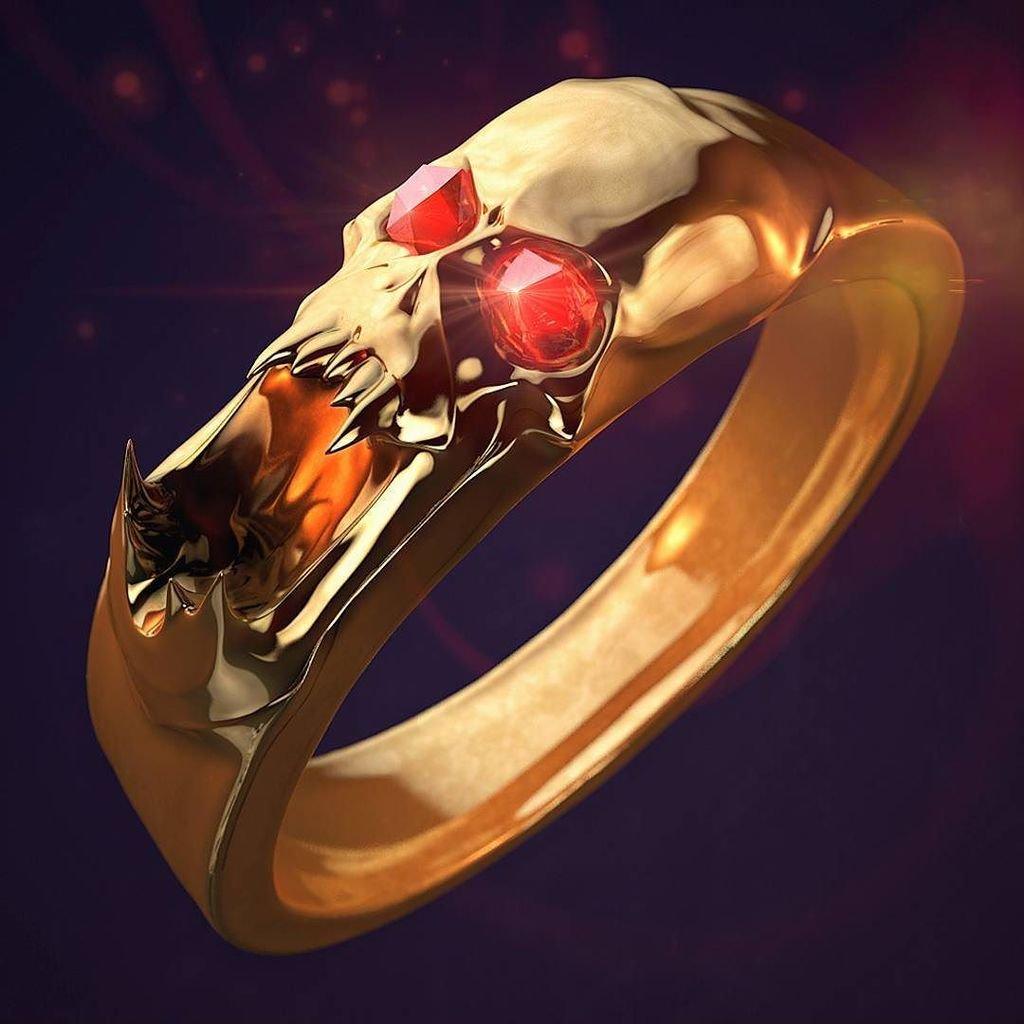 """soul ring - Những trang bị """"cực phẩm"""" của DOTA 1 đã bị """"bay màu"""" (Phần 2)"""