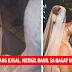 Isang Kasal Napatigil Matapos May Humabol sa Bride at Nakita ang Bagay na Ito!