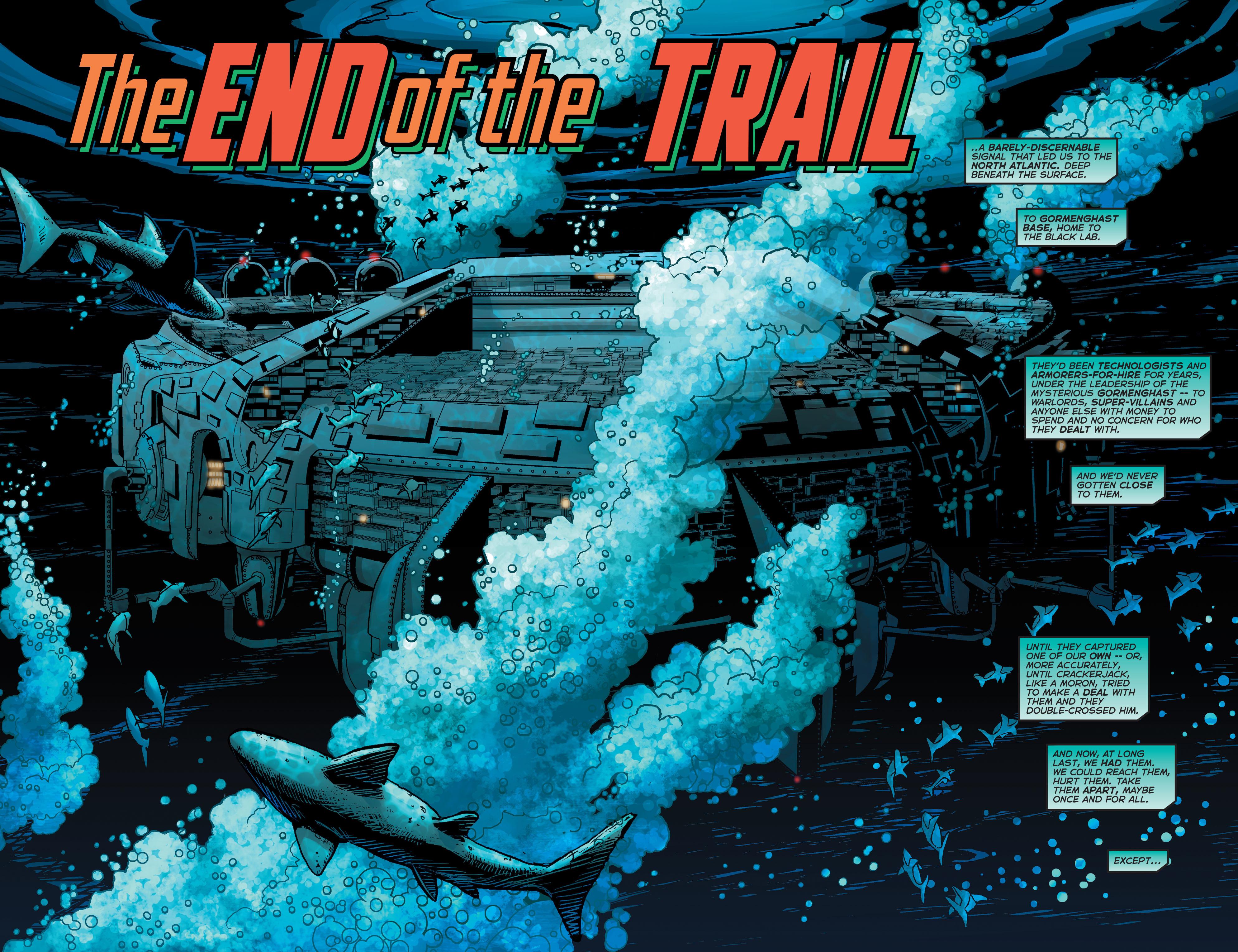 Read online Astro City comic -  Issue #21 - 3