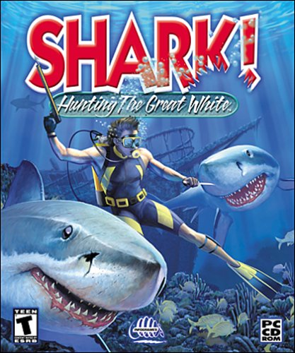 Shark! Hunting the Great White Full [PC Game]