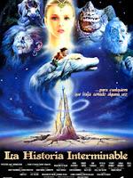 Wofgan Petersen  La Historia Interminable 1984