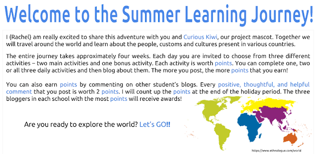 Link to the Summer Learning Journey site here