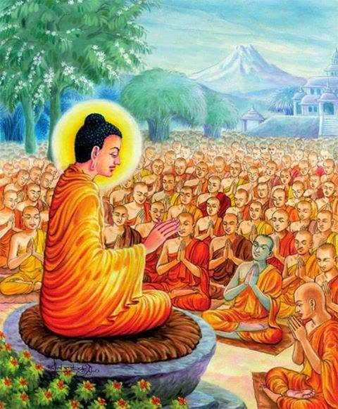 Thân cận và Không thân cận- Đạo Phật Nguyên Thủy - Kinh Tăng Chi Bộ