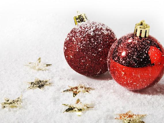 download besplatne pozadine za desktop 1280x960 slike ecard čestitke Merry Christmas Sretan Božić dekoracije ukrasi kuglice za bor snijeg zvijezdice