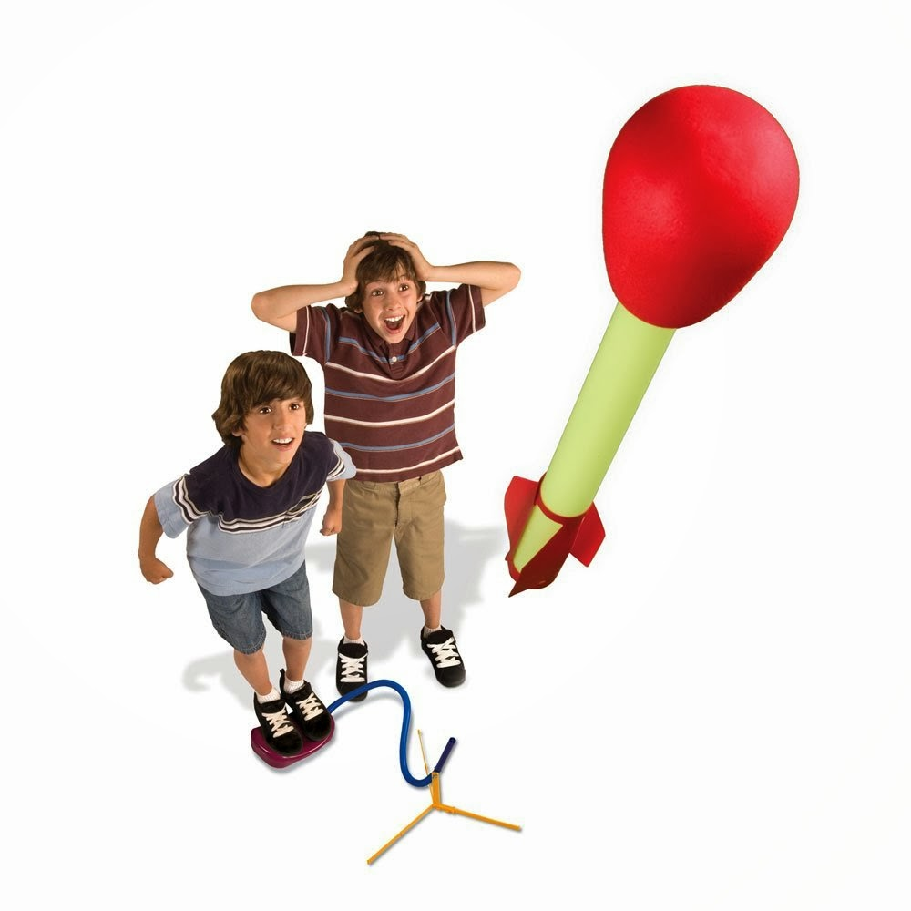Ultra Stomp Rocket   Best And Top Toys For Christmas Gifts