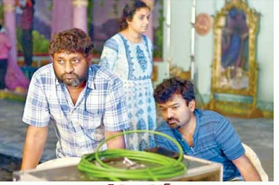 Mahanathi kirthi Suresh directors