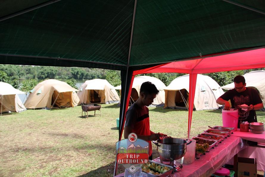 Camping Bandung213