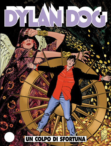 Dylan Dog (1986) 174 Page 1