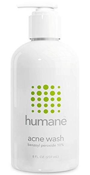 acne Humane Malaysia