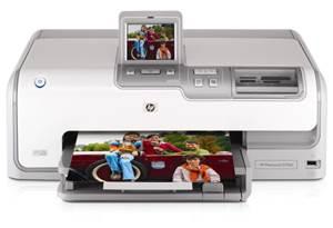 HP Photosmart D7368