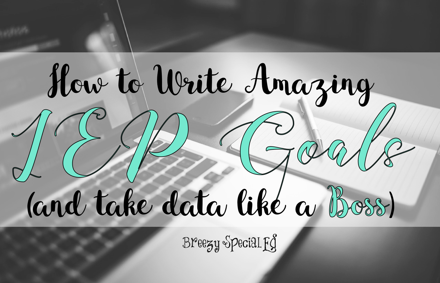 how to write iep goals Developing measurable iep goals 2 do now activity consider the following  write a measurable goal to address that need 39 example using sample goal template.