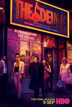 The Deuce Torrent