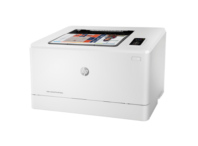 HP Color LaserJet Pro M154nw Driver Download