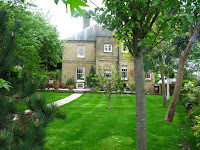 Garden House Solicitors Hertford