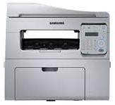Samsung SCX-4652F Driver Download