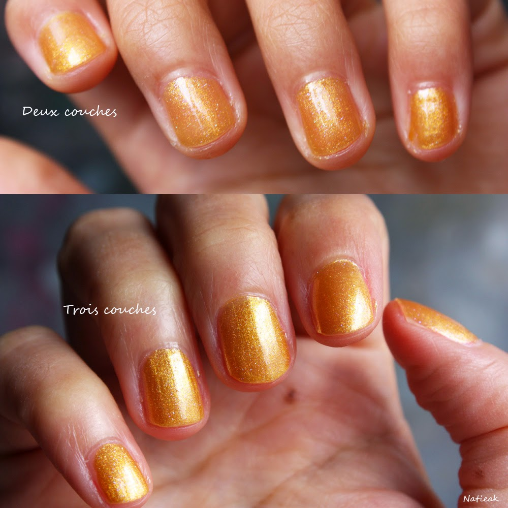 vernis à ongles Sinful Colors This is it