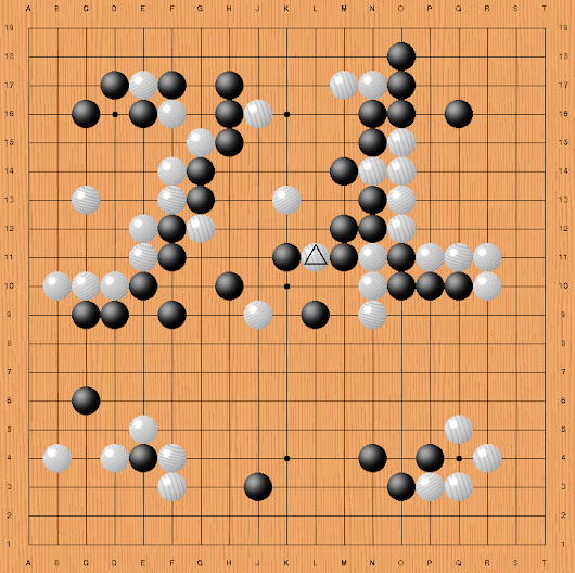 Part 9: Review of Game 4: Lee Sedol's brilliant move reveals weaknesses AlphaGo (The historic match of deep learning AlphaGo vs. Lee Sedol)