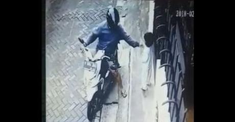 Tak Sampai 24 Jam, Polisi Ringkus Jambret yang Viral di Medsos