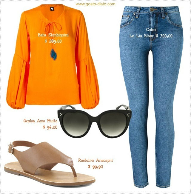 Looks de Viviana Volpicella - outfits
