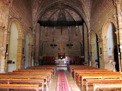 Iglesia de Tivissa