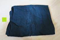 ausgepackt: ZANZEA Damen V-Ausschnitt Spitze Bluse Hemd T-Shirt Oberteil Tops