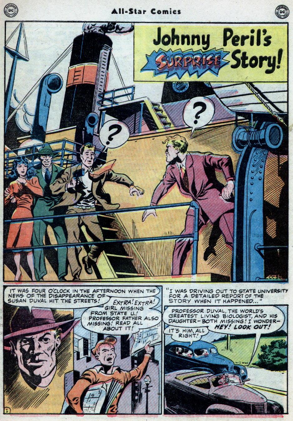Read online All-Star Comics comic -  Issue #55 - 41