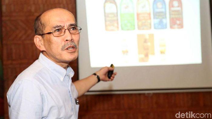 RI Impor Melulu, Faisal Basri: Mendag Dapat Triliunan, Lezat