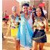 More Pics! Ntando Duma celebrates her uMemulo