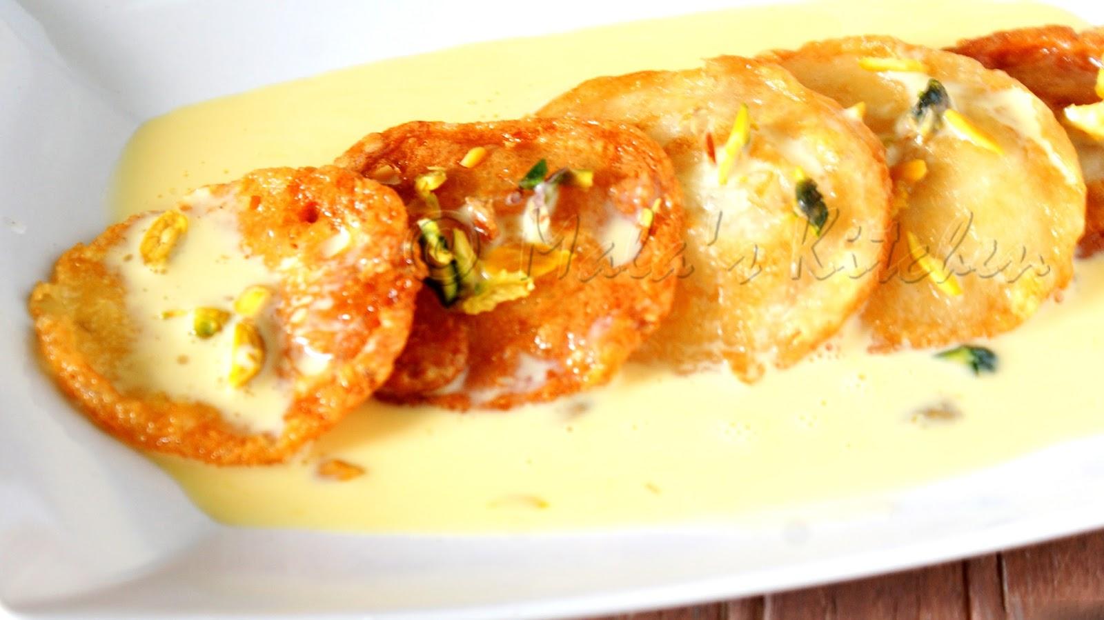Hebbar S Kitchen Badam Halwa