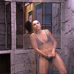 Paula Barbosa BBB18 Pelada 15