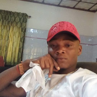 Blogger Elvis Uzoma Recounts On How Armed Robbers Robbed Him At Gun Point Yesterday