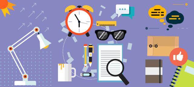 Download Contoh CV Paling Menarik dan Kreatif Ala Professional dan Expert