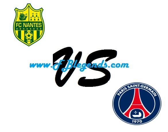 مشاهدة مباراة باريس سان جيرمان ونانت بث مباشر الدوري الفرنسي بتاريخ 18-11-2017 يلا شوت paris saint germain vs nantes